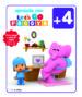 pocoyo let s go: libro de actividades +4-9788408101895