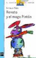 RENATA Y EL MAGO PINTON ENRIQUE PAEZ