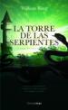 LA TORRE DE LAS SERPIENTES (TRILOGIA TERRARCA 2) WILLIAM KING