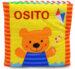 el gran libro del bebe: osito-9788468311395