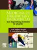 MEDICINA DE URGENCIAS Y EMERGENCIAS (4ª ED.): GUIA DIAGNOSTICA Y PROTOCOLOS DE ACTUACION L. JIMENEZ MURILLO F.J. MONTERO PEREZ