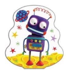 Trailab.it Marzipan (Caja De Actividades) Robot Image