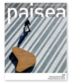 Ojpa.es Paisea Revista Nº 29. Espacio Peatonal Image
