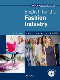english for the fashion industry (express series)-9780194579605