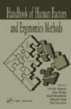 Foros para descargar libros electrónicos HANDBOOK OF HUMAN FACTORS AND ERGONOMICS METHODS  9780415287005 in Spanish de NEVILLE ET AL. (ED.) STANTON