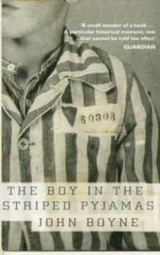 Descarga gratuita de libros electrónicos de Rapidshare. THE BOY IN STRIPED PYJAMAS