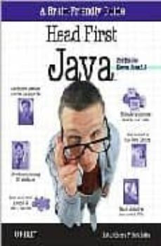head first java (2nd ed.- covers java 5.0)-kathy sierra-bert bates-9780596009205