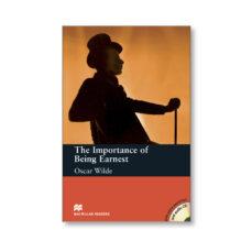 Descargar google libros gratis en pdf MR (U) IMPORTANCE OF BEING EAR PK NEW ED RTF DJVU de  9781380041005