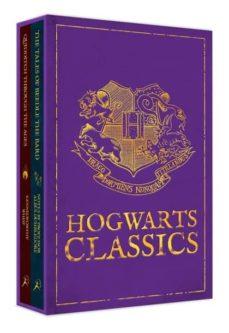hogwarts classics box set-j.k. rowling-9781408883105