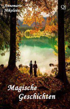 magische geschichten (ebook)-annemarie nikolaus-9781458177605