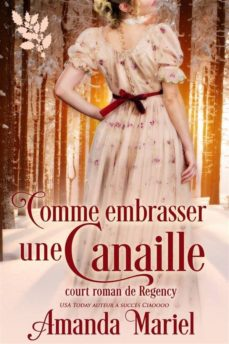 comme embrasser une canaille (ebook)-9781547500505