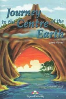 Descarga gratuita de libros electrónicos para iPod JOURNEY TO THE CENTRE OF EARTH + CD/DVD