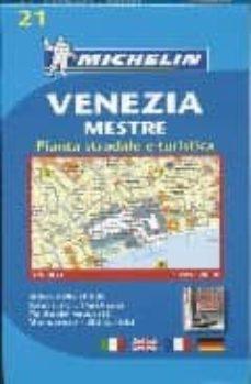 Chapultepecuno.mx Venezia, Mestre 2009 (Ref. 19021) (Planos Italia) Image