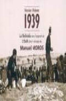 Padella.mx Febrer 1939: L Exili Dins La Mirada De Manuel Moros Image