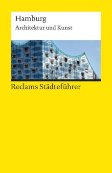 reclams städteführer hamburg (ebook)-dirk meyhöfer-franziska gevert-9783159608105