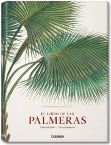 Padella.mx El Libro De Las Palmeras Image