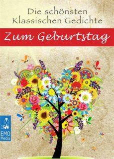 Die Schönsten Klassischen Gedichte Zum Geburtstag Deutsche