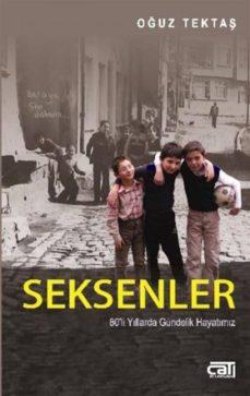 seksenler (ebook)-9786054337705