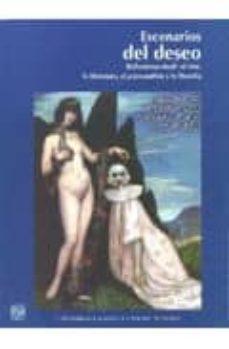 Chapultepecuno.mx Escenarios Del Deseo: Reflexiones Desde El Cine, La Literatura, E L Psicoanalisis Y La Filosofia Image