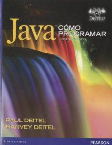 Inmaswan.es Como Programar En Java (9ª Ed.) Image
