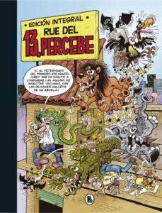 Libros y descargas gratuitas de kindle 13, RÚE DEL PERCEBE (EDICIÓN INTEGRAL) RTF CHM MOBI de FRANCISCO IBAÑEZ