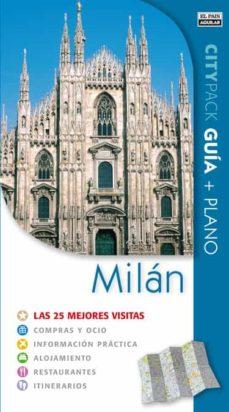 Chapultepecuno.mx Milan Citypack 2010 Image