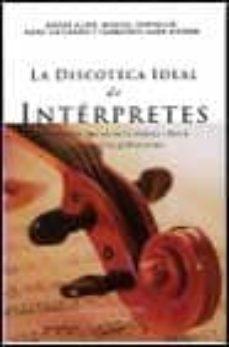 Inmaswan.es La Discoteca Ideal De Interpretes Image