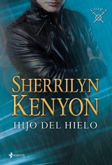 (pe) la liga: hijo del hielo-sherrilyn kenyon-9788408038405