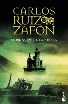 EL PRINCIPE DE LA NIEBLA | CARLOS RUIZ ZAFON | Comprar libro ...