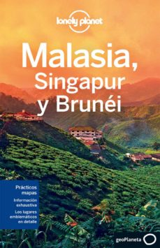 Upgrade6a.es Malasia, Singapur Y Brunei 2013 (Lonely Planet)(2ºed) Image