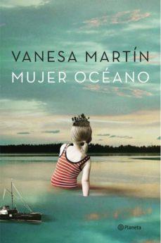 mujer océano (ebook)-vanesa martin-9788408153405