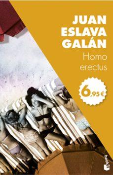 Descargar HOMO ERECTUS gratis pdf - leer online