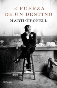 Tienda de libros electrónicos Kindle: LA FUERZA DE UN DESTINO (REMIO RAMON LLULL 2018) de MARTI GIRONELL