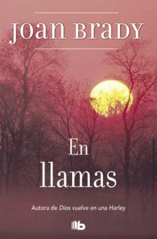 en llamas (ebook)-joan brady-9788413140605