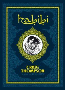 habibi (catalá)-craig thompson-9788415163305