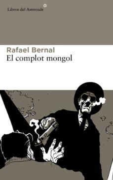 Ebook descargar italiano gratis EL COMPLOT MONGOL