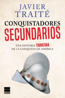 Curiouscongress.es Conquistadores Secundarios Image