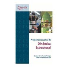 Descargar ebooks de ipod PROBLEMAS RESUELTOS DE DINAMICA ESTRUCTURAL RTF CHM iBook in Spanish de ENRIQUE DE LA FUENTE TREMPS