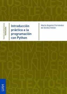 introducción práctica a la programación con python-9788416599905