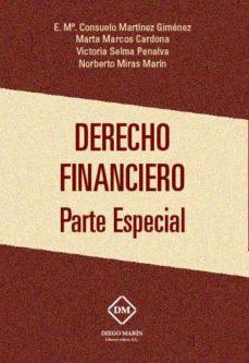 Permacultivo.es Derecho Financiero. Parte Especial Image