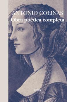 Descargas gratuitas de libros electrónicos en formato txt OBRA POETICA COMPLETA (Spanish Edition) 9788416749805 RTF