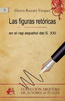 Inmaswan.es Las Figuras Retóricas En El Rap Español Del S. Xxi Image