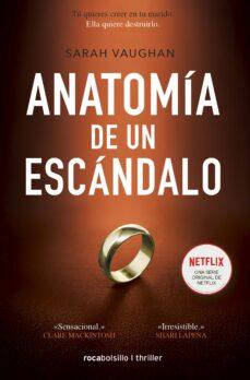 anatomía de un escándalo-sarah vaughan-9788416859405