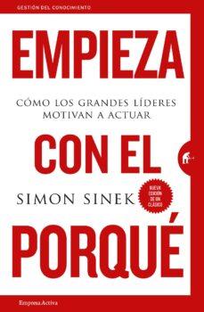 empieza con el porqué (ebook)-simon sinek-9788417180805