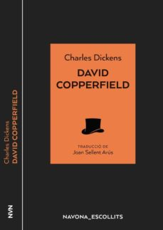 david copperfield (cat)-charles dickens-9788417181505