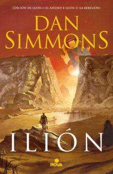 ilión (ebook)-dan simmons-9788417347505