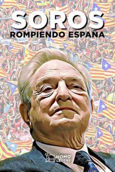 Inmaswan.es Soros, Rompiendo España Image