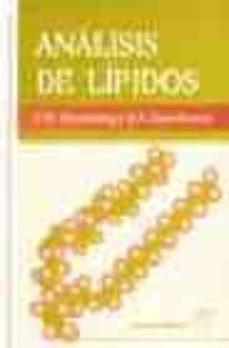 analisis de lipidos-g.f.w. hemming-9788420009605