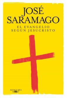 Colecciones de eBookStore: EL EVANGELIO SEGUN JESUCRISTO PDF MOBI 9788420405605 en español de JOSE SARAMAGO