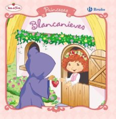 Permacultivo.es Princesas: Blancanieves (Tarta De Fresa) Image